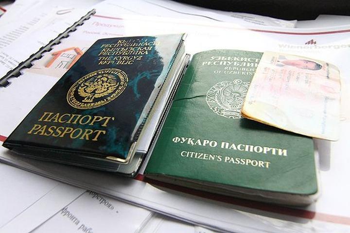 Московские коммунисты начали собирать подписи за введение визового режима со странами Средней Азии