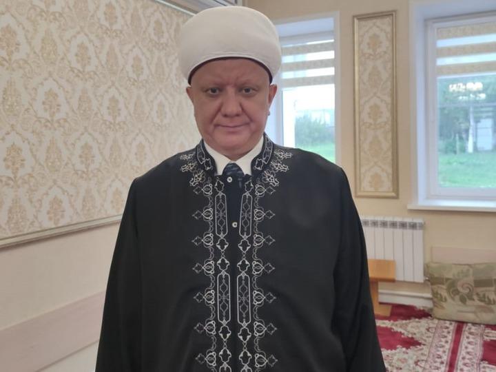 Альбир Крганов: мы должны шире заниматься проблемой экстремизма