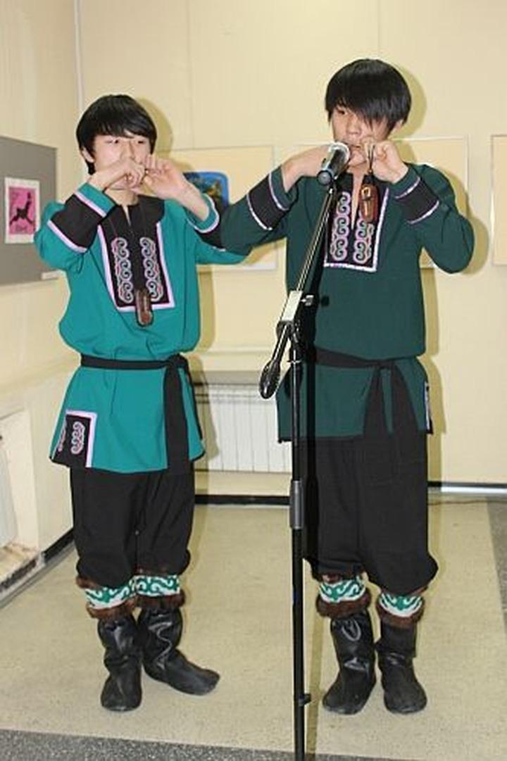 """Детский фестиваль """"Наследники традиций"""" стартовал в Южно-Сахалинске"""