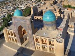 Власти одобрили создание медресе для крымских татар