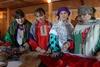 Лига Угорских женщин проведет встречу в музее Торум Маа