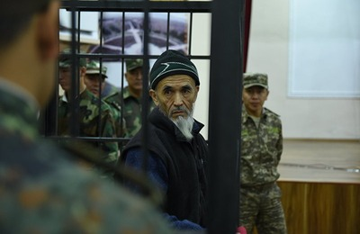 ФСИН рассказала, сколько иностранцев в российских тюрьмах