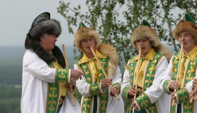 Башкирские фольклористы проведут мастер-классы по сказительному искусству