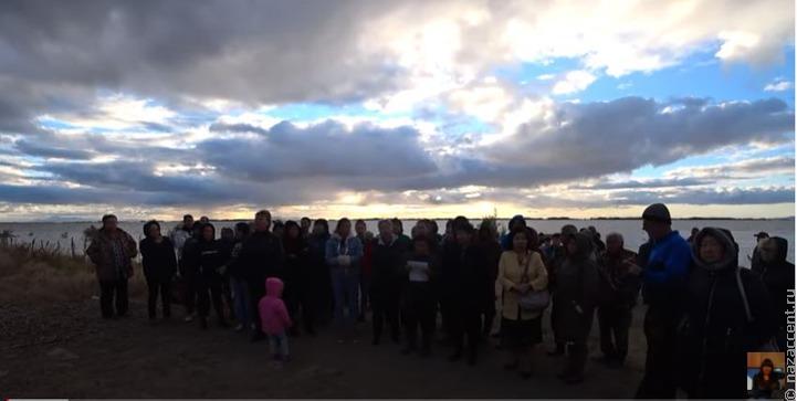 Ульчи из хабаровского села попросили продлить сроки путины из-за отсутствия рыбы