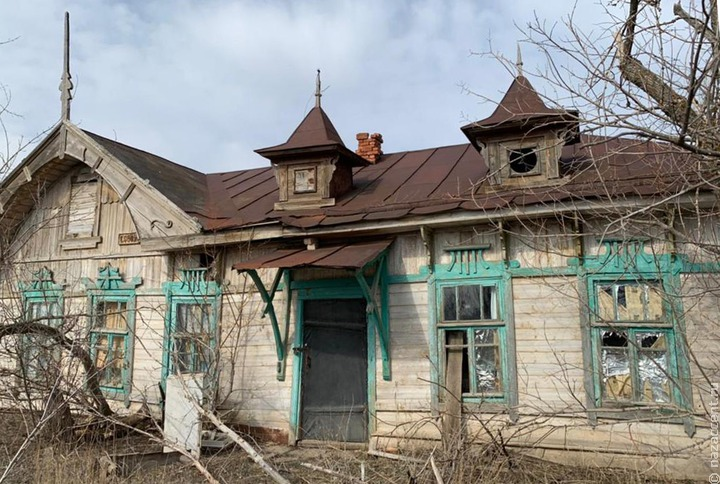 Этнотуризм в Волгограде: из заброшки в турпродукт