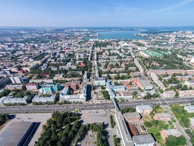 Надписи на 12 национальных языках появятся перед зданием Миннаца в Ижевске
