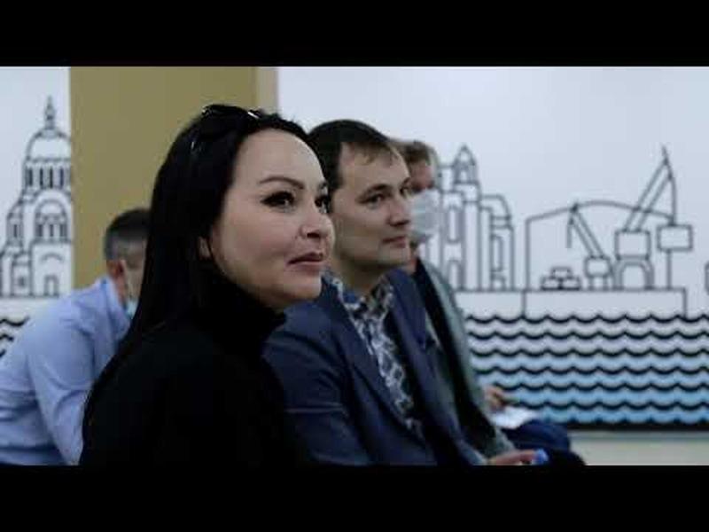 """СМИротворец-ЮГ"" 2020 в Астрахани"