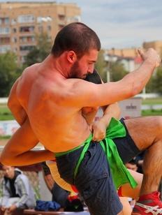 Башкортостан проведет первую международную Олимпиаду по этническим видам спорта