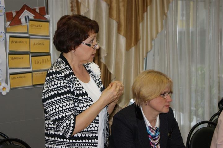 Чиновники и общественники обсудили состояние межнациональных отношений в Коми