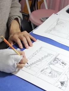 В Югре выпустят комиксы на хантыйском языке