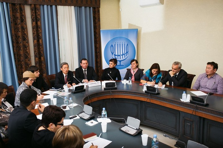 ФЕНКА поддержит еврейскую национально-культурную автономию в Крыму