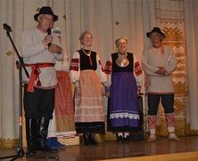 За звание столицы финно-угорского мира поборются четыре российские деревни