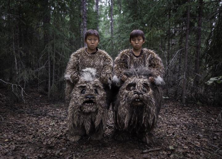 Якутский фотограф вошел в шорт-лист премии ZEISS Photography Award