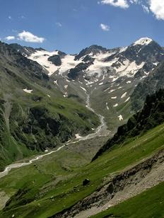 Северная Осетия не против переименования Южной в Аланию