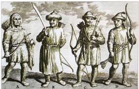 Ученые: Предками якутов могут оказаться арийцы