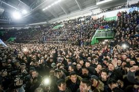 Киргизская диаспора: Информация о беспорядках в Якутске преувеличена