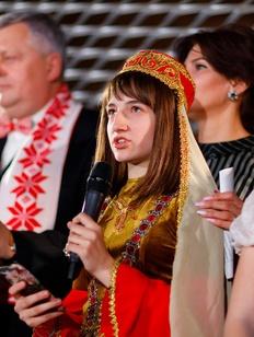 В Еврейском музее пройдут публичные чтения литературы народов России