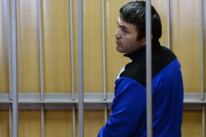 Дело о нападении уроженцев Дагестана на полицейского на Матвеевском рынке поступило в суд