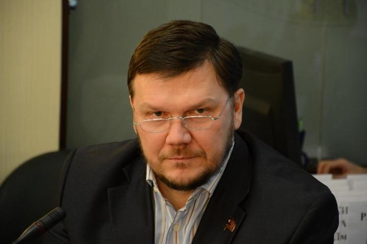 Челябинского депутата Захарова проверят на русофобию