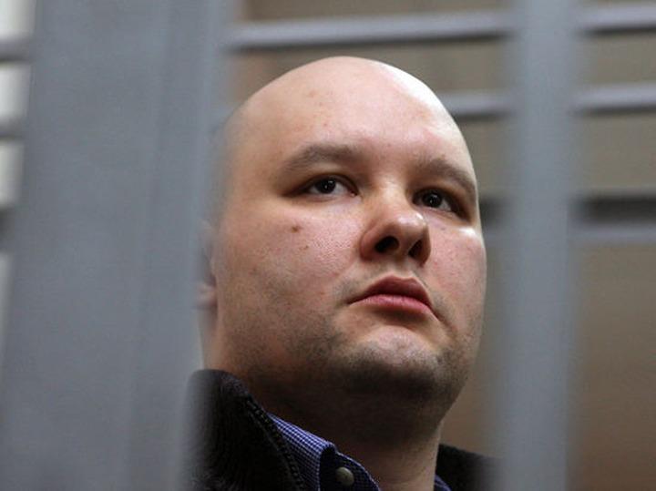 Отец националиста Константинова заявил о пытках сына