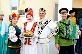 Новый Дом дружбы народов появится в Астрахани