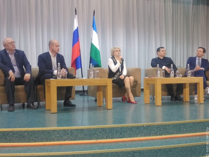 В Башкортостане стартовал форум национальных СМИ