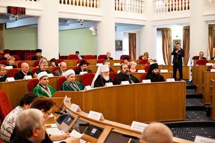 Губернатор: 82% жителей Оренбургской области не ощущают межнациональной напряженности