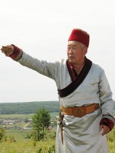 Байкальские шаманы проведут обряд для защиты Иркутской области от наводнений