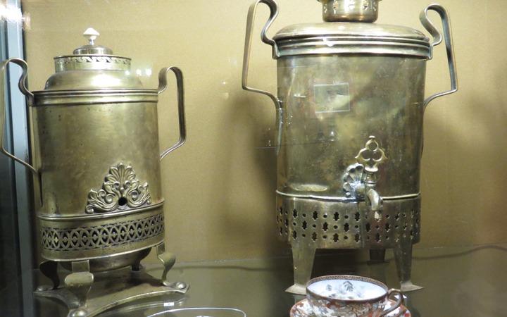 Музей самовара в Туле