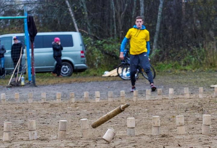 Карельские мужские игры пройдут в Эссойле