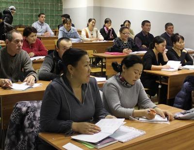 В России начнут принимать экзамены у глухонемых мигрантов
