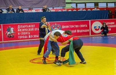 Соревнования по пупикату и городкам пройдут на фестивале национальных видов спорта в Югре