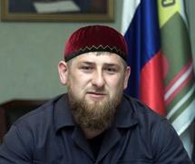 Рамзан Кадыров уволил Тамерлана Мингаева после конфликта его жены с нашистами