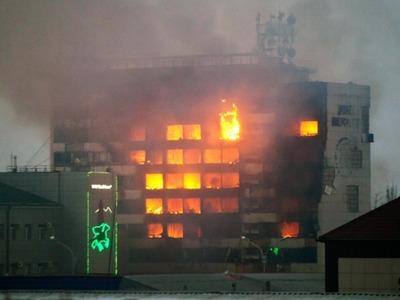 Жители Чечни заявили о несоответствии предложения Кадырова чеченским адатам