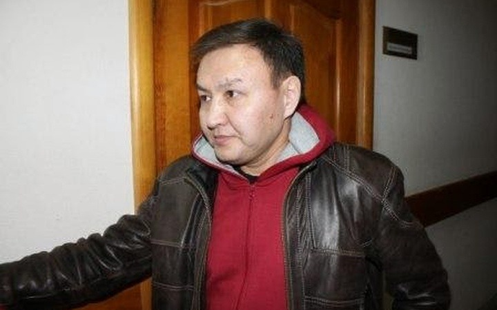 Дело башкирского националиста Дильмухаметова передано в суд