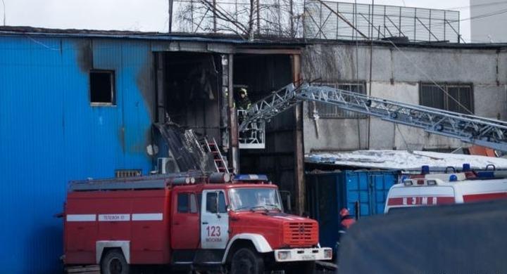 Арендатора склада на Качаловском рынке в Москве будут судить из-за гибели 17 мигрантов