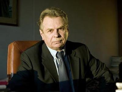 Валерию Тишкову вручили Большую золотую медаль Российского географического общества