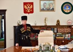 Глава Адыгеи заявил о необходимости менять законы для помощи сирийским черкесам