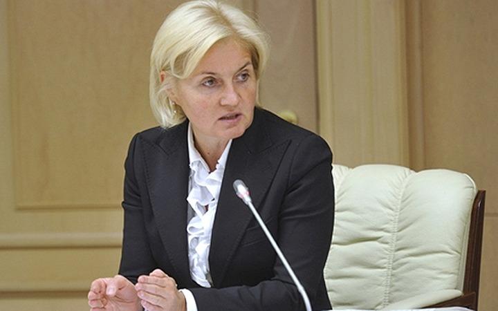 На культурном форуме в Санкт-Петербурге подвели итоги работы Совета по русскому языку