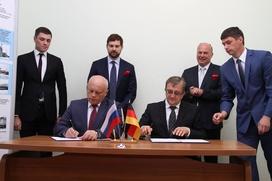 В Омске прошло заседание Межправкомиссии по делам российских немцев