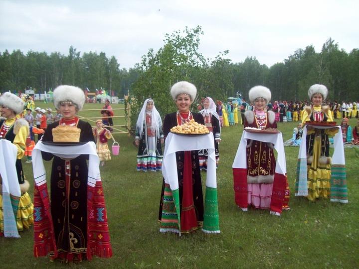 Всероссийский сельский Сабантуй пройдет в пермской Барде 29 июня
