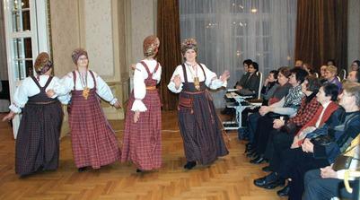 В Будапеште прошли Дни родственных финно-угорских народов, посвященные коми