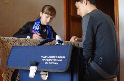 В ходе переписи населения крымчан расспросят о родном языке