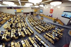 Комитет ГД по делам национальностей поддержал новый вариант закона о языках