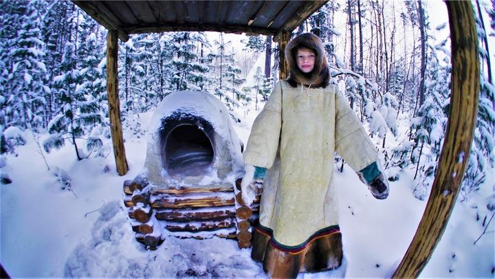 Новосибирские ученые нашли уникальные артефакты северных шаманов