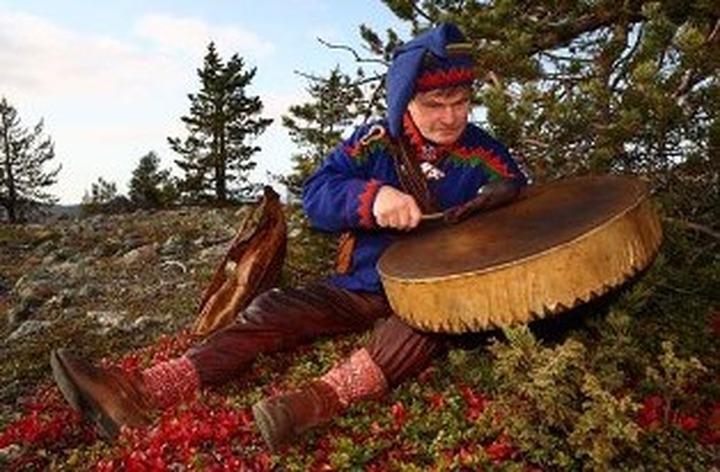 В Оленегорске стартует фестиваль саамской музыки