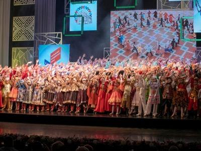 Танцевальный марийский челлендж проведут онлайн в Казани
