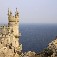 Не только Крым