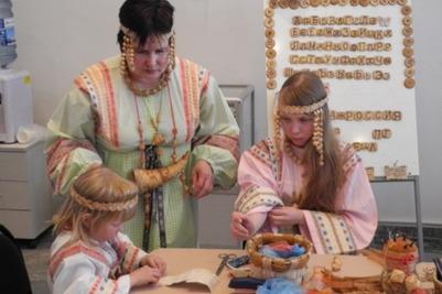 Самые юные мастера соберутся в Екатеринбурге