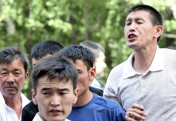 В Москве за драку задержали 79 граждан Киргизии и Узбекистана